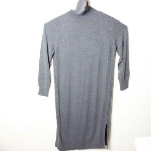 Banana Republic Filpucci Turtleneck Sweater Dress